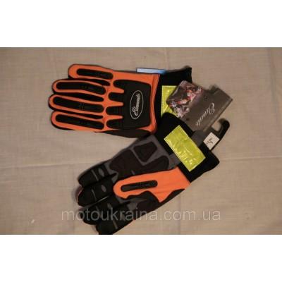 Мотоперчатки Elemento 213