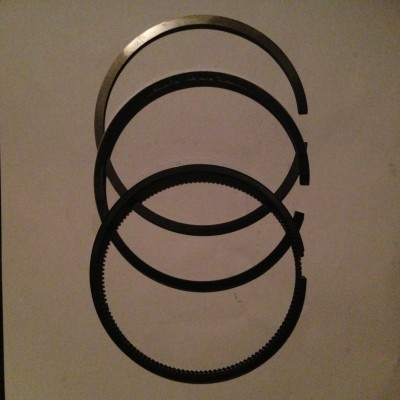 Кольца мотоблоков 170N диаметр 70
