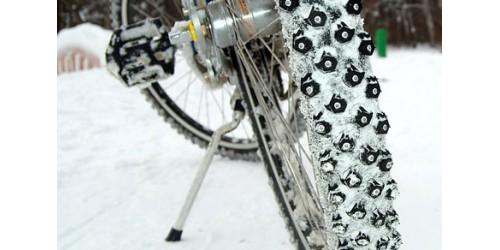 Безопасность и комфорт велосипедной езды