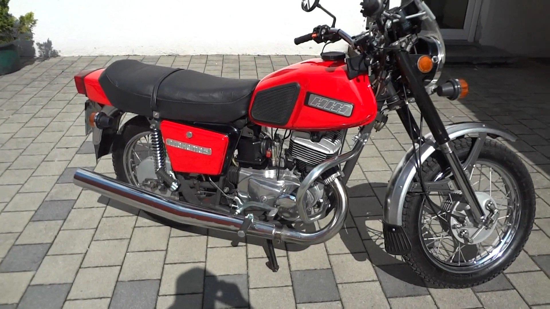 фото нового Мотоцикла Планета