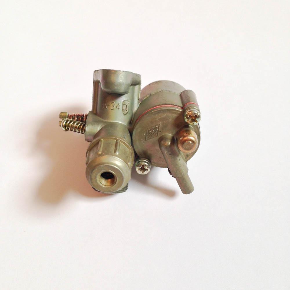 Двигатель д-8 инструкция